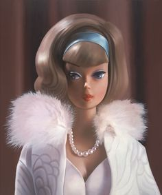judy ragagli | by Judy Ragagli | OK, I'm now a Barbie Freak. | Pinterest