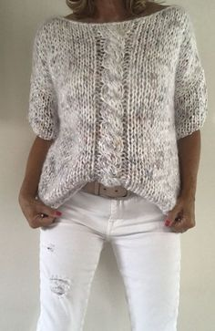 a056bb599 A perfect day for a perfect sweater knitwear knitfashion handmade  fashionlabel oneofakind uniquepieces highquality…