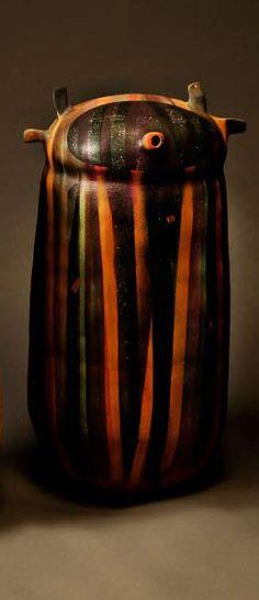 Nora Naranjo-Morse. Ceramics | Collections | ASU Art Museum | ASU Herberger Institute for Design and the Arts