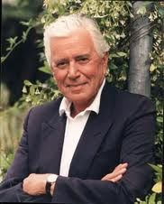 Apr 1st, 2010, John Forsythe (Jacob Lincoln Freund) (b. 1918) American actor died at 92. Forsythe was an American stage, television, and film actor, who starred in three television series, spanning four decades and three genres: as single playboy father, Bentley Gregg, in the sitcom Bachelor Father (1957–1962); as the unseen millionaire, Charles Townsend, on the crime drama Charlie's Angels (1976–1981), and as patriarch, Blake Carrington, on the soap opera Dynasty (1981–1989). California.