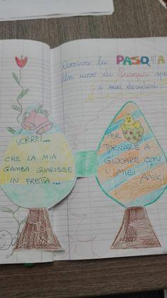 Classe Seconda:Italiano-Aprile-Finalmente arriva Pasqua!!! E' ora di dedicare qualche attività a questa festa… – MaestraAnita