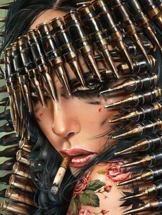 If Looks Could Kill - Brian Viveros