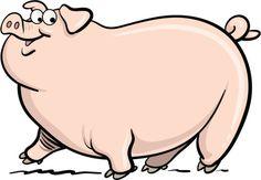 De gros cochon