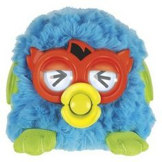 Furby Party Rocker - Twittby : Target Mobile