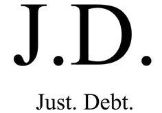 Law School Grad?  J.D = Just Debt. T-Shirt