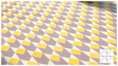 Dufferin tile backsplash