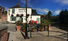 Lovely pub with a view of Ripon Cathedral in the distance Ripon Cathedral, Distance, Water, Gripe Water, Long Distance