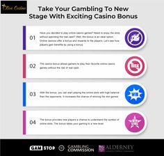 The casino bonus allows gamers to play their favorite online casino games without the risk of real cash. Best Online Casino, Online Casino Games, Best Casino, Top Casino, Casino Bonus, Casino Slot Games, Mobile Casino, Luck Of The Irish