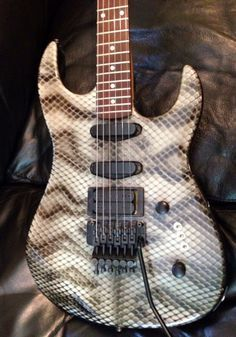 BC Rich St-III