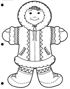 Winter Theme Coloring Pages | Kindergarten's 3 R's: Respect, Resources and Rants: Show and Share ...