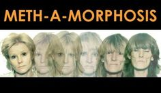 Meth-a-morphosis     Meth    teens.drugabuse.gov