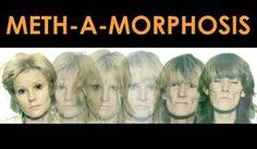 Meth-a-morphosis     Meth    teens.drugabuse.gov