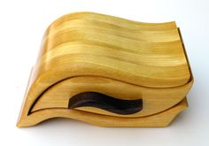bandsaw boxes plans free | Bandsaw Box - Reader's Gallery - Fine Woodworking
