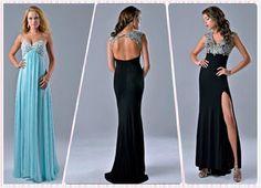 Prom dress gown evening dress#nc1092