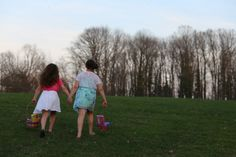 how to take fabulous easter pictures #allthingseaster