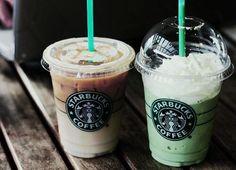 Starbucks Coffee ♥