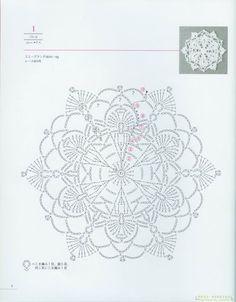 Lacework Floral Design Asahi - junya punjun - Picasa Web Album