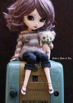 Pullip. Curated by NYC Metro Fandom (formerly Suburban Fandom). NYC Tri-State Fan Events: http://yonkersfun.com/category/fandom/