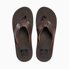 4ebbb270ffd mens leather flip flops Mens Leather Flip Flops