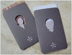 Cool Business Cards repinned by www.BlickeDeeler.de