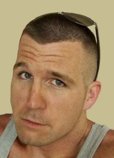Short haircuts Haircuts for men and Men s hair care on