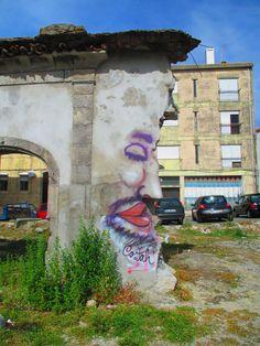 Costah @ Rua Duque de Loulé - Porto - Portugal