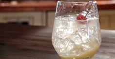 Pineapple Fizz Vodka Cocktail Video
