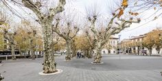 Urdanibia Square / SCOB
