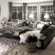 100+ Incredible Farmhouse Living Room Ideas. I Think You Should See These!! :)