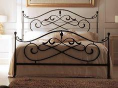 cama de ferro forjado                                                       …
