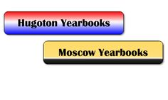 Hugoton and Moscow Yearbooks are now digitized on the Library Website.