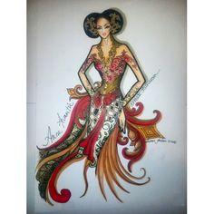 Illustration by Anne Avantie, Dhimas Ghulam, and Arozak Muharam