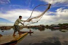 Cambodia Tourism Side: Photo Gallery of Tonle Sap LakeCambodia Tourism Side - Ancient Temple in Cambodia