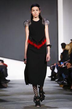 Proenza Schouler Ready To Wear Fall Winter 2015 New York