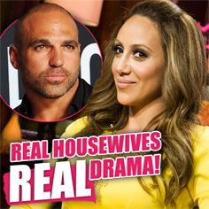 'RHONJ' Star Melissa Gorga's Adultery Secret — Why She Almost Lost Husband Joe | Radar Online