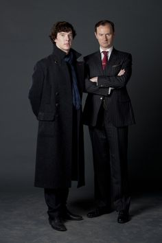"""All lives end. All hearts are broken. Caring is not an advantage, Sherlock.""- Mycroft Holmes"