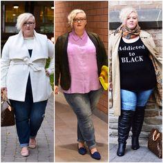 Www.flightofthefatgirl.com  Plus size fashion.