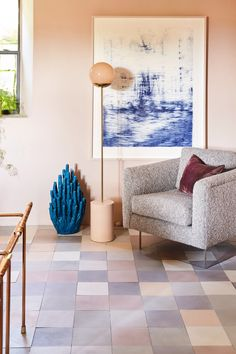 9f75fcdbf134 See How Hawkins New York s Founders Transformed a 1750s Farmhouse Into a  Colorful