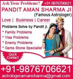 love spells mantra guru Aman Sharma ji +91 9876706621  - Ahmedabad. i will solve your all kind of problem after calling  contact no. +91 9876706621 gmail: panditamansamrat786@gmail.com http://www.famousvashikaranspecialist.com...