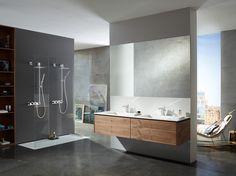 Komfortabel Und Praktisch: Walk In Duschen