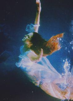 """Lana Del Rey by Neil Krug """"Pale Fire"""""""