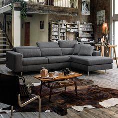 Peschia di Poltrone&Sofa ... angolo sì o angolo no?