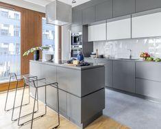 Best Indoor Garden Ideas for 2020 - Modern Grey Kitchen Designs, Diy Bedroom Decor, Home Decor, My Room, Kitchen Cabinets, Indoor, Interior Design, Furniture, Kitchens