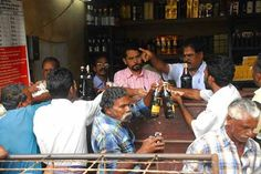 Drunk on democracy? Poll-bound India awash with free whisky  Influencing voters through illicit liquor and cash is an age-old trick across the country. #Drunk #democracy #India