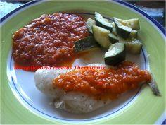 Recopilatorio de recetas : Cocina a niveles en thermomix (Recopilatorio)