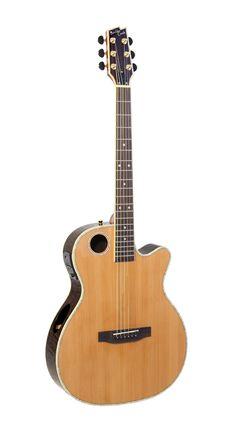 OM Body ECRM4-N - Boulder Creek Guitars San Francisco CA