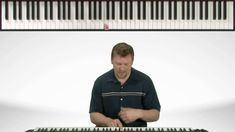 That's Just The Way It Is by Bruse Hornsby - Piano Song Lessons Music Theory Piano, Piano Songs, World Book Encyclopedia, Free Piano Lessons, Piano Scales, Piano Player, Little Games, Good Notes, Just The Way