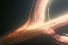 The black hole Gargantua