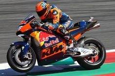 Mika Kallio says KTM won't be cut adrift in its debut MotoGP race
