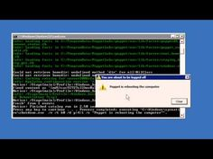 Rebooting Windows with Puppet Enterprise - YouTube